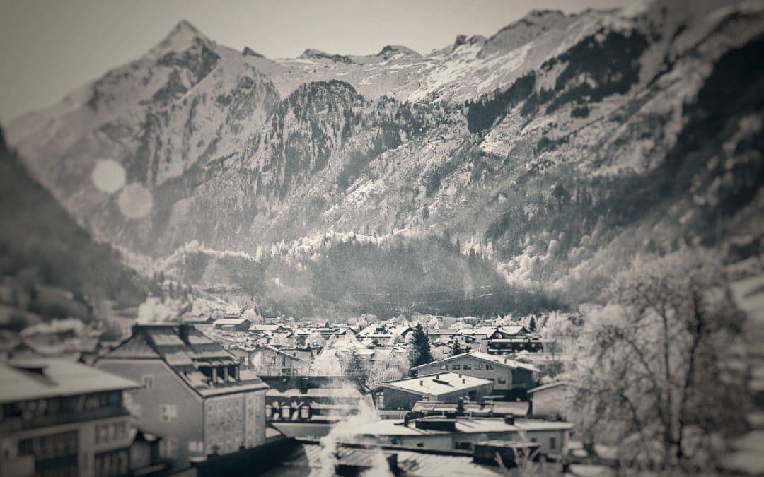 Sportcamp Woferlgut – Zell am See/Kaprun